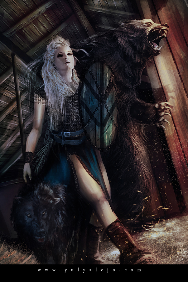 <h3>Lagertha</h3><p>