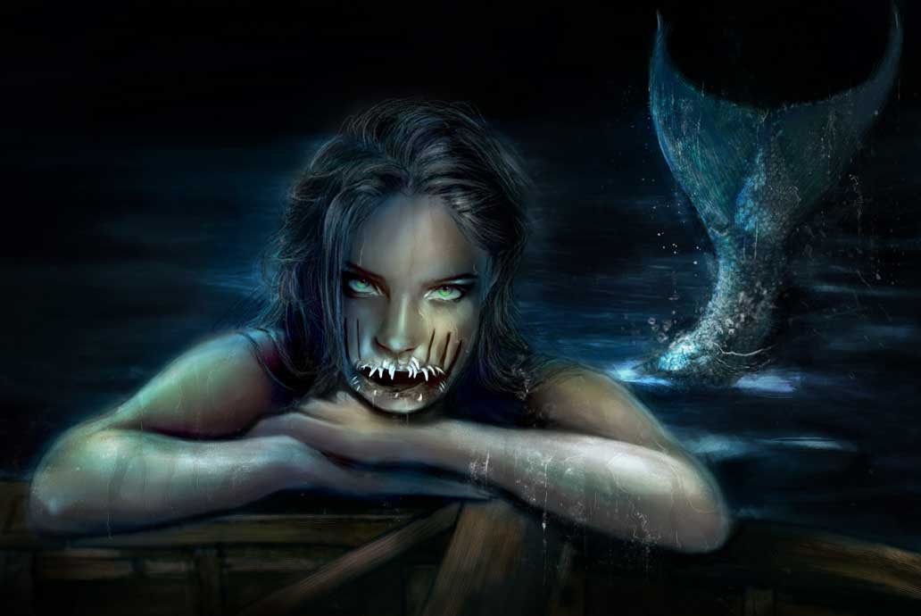 <h3>Mermaids Game</h3><p>