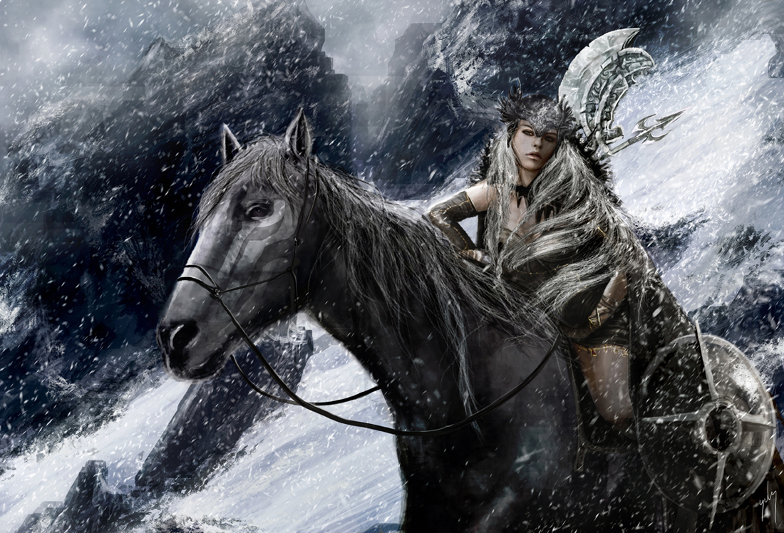 <h3>Skadi</h3><p>